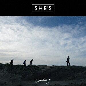Wandering [ SHE'S ]