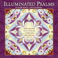 IlluminatedPsalms2013WallCalendar[AdamRhine]