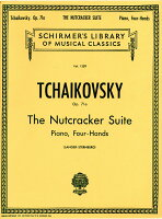 チャイコフスキー, Pytr Il'ich: 組曲「くるみ割り人形」 Op.71a