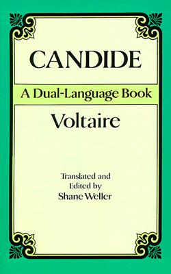 CANDIDE:A DUAL-LANGUAGE BOOK(P)