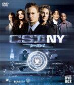 CSI:NY コンパクト DVD-BOX シーズン1 [ ゲイリー・シニーズ ]