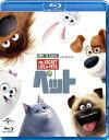 ペット【Blu-ray】 [ ルイス・C...