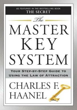 MASTER KEY SYSTEM,THE(B)