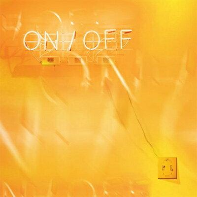 【輸入盤】1STミニ・アルバム:オン/オフ [ ONF ]