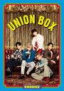 【楽天ブックス限定先着特典】UNION BOX (初回限定盤)(缶バッジ) [ UNIONE ]