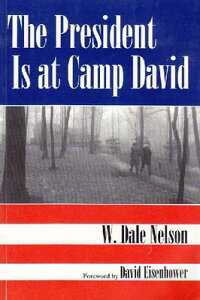 The_President_is_at_Camp_David