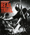 "REAL TRIAL 2012.06.16 at Zepp Tokyo""TRIAL TOUR""【Blu-ray】"