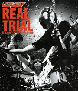 REAL TRIAL 2012.06.16 at Zepp Tokyo��TRIAL TOUR�ɡ�Blu-ray��