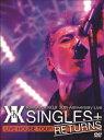 """KIKKAWA KOJI 30th Anniversary Live """"SINGLES RETURNS 吉川晃司"""