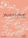 ピアノソロ ルデュック社ライセンス版 ジャック イベール「物語」全曲版