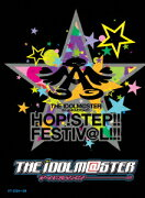 THE IDOLM@STER 8th ANNIVERSARY HOP!STEP!!FESTIV@L!!! Blu-ray BOX【完全初回限定生産】【Blu-ray】