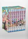 ONE PIECE 第三部 EP7 BOX・魚人島 (ジャンプコミックス ONE PIECE BOXSET) [ 尾田 栄一郎 ]