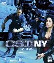 CSI:NY コンパクト DVD-BOX シーズン6 [ ゲイリー・シニーズ ]