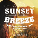 Sunset Breeze -with Soothing Guitar Songs-mixed by DJ HASEBE