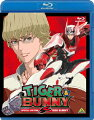 TIGER & BUNNY SPECIAL EDITION SIDE BUNNY【Blu-ray】