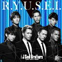 R.Y.U.S.E.I.����CD+DVD��
