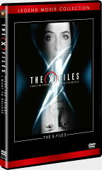 X-ファイル DVDコレクション<2枚組>