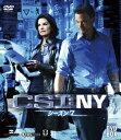 CSI:NY コンパクト DVD-BOX シーズン7 [ ゲ...