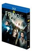 FRINGE/フリンジ <ファイナル・シーズン>ブルーレイ コンプリート・ボックス (3枚組)