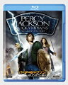 パーシー・ジャクソンとオリンポスの神 々 【Blu-ray】