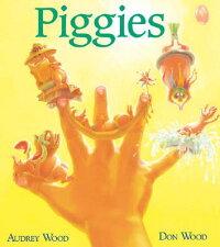 Piggies��_Lap-Sized_Board_Book