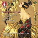 管弦樂 - 【輸入盤】『スペインの貴婦人』交響的組曲、オルガン・ソナタ第1番(管弦楽版)、セヴァーン川組曲、他 マーティン・イェーツ&スコティッシュ・ [ エルガー(1857-1934) ]