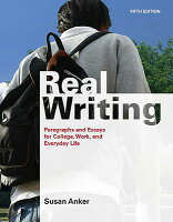 real essay writing project for college work and everyday life