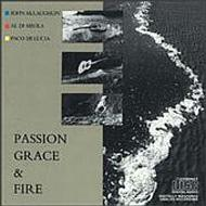 ��͢���ס�Passion Grace & Fire