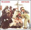 【輸入盤】 Goin Places [ Jacksons ]