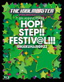 THE IDOLM@STER 8th ANNIVERSARY HOP!STEP!!FESTIV@L!!! @MAKUHARI0922【Blu-ray】