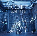 ALIVE/������ (�������� CD��DVD)