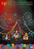 "THE GREAT JAMBOREE 2014 ""FESTIVARENA"" 日本武道館【DVD】(通常盤)"