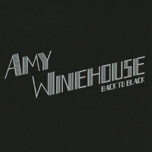 バック・トゥ・ブラック デラックス エディション エイミー・ワインハウス