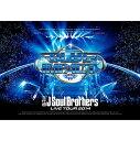 三代目J Soul Brothers LIVE TOUR 2014「BLUE IMPACT」 [ 三代目J Soul Brothers from EXILE TRIBE ]