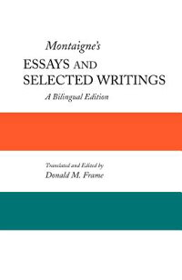 Montaignes_Essays