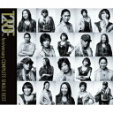 TRF 20TH Anniversary COMPLETE SINGLE BEST(3CD) [ T
