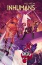 All-New Inhumans, Volume 2: Skyspears