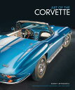 ART OF THE CORVETTE(H) [ RANDY LEFFINGWELL ]