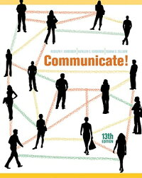 Communicate��