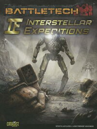 BTInterstellarExpeditionsReport(Ip3)[CatalystGameLabs]