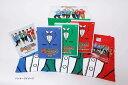 アキナ・和牛・アインシュタインのバツウケテイナーDVD 初回限定版 PREMIUM BOX(ロゴミニタオル4枚セット(青・緑・赤・白))
