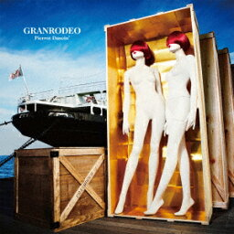 Pierrot Dancin' (初回限定盤 CD+DVD) [ <strong>GRANRODEO</strong> ]