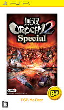 ̵��OROCHI2 Special PSP the Best