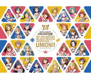 THE IDOLM@STER MILLION THE@TER GENERATION 11 UNION...