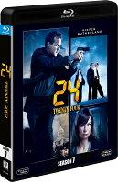 24-TWENTY FOUR- SEASON7 SEASONS ブルーレイ・ボックス【Blu-ray】