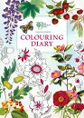 The Royal Horticultural Society Colouring Diary