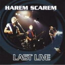 Heavy Metal, Hard Rock - 【輸入盤】Last Live (+bonus) [ Harem Scarem ]