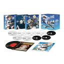 ストライクウィッチーズ コンプリート Blu-ray BOX(初回生産限定版) [ 島田フミカネ ]