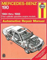 Mercedes-Benz_190��_1984-1988