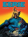 Eerie Archives Volume 19: Collecting Eerie 90-94 EERIE ARCHIVES V19 [ Various ]